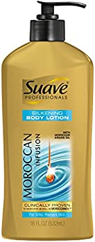 Suave Hand and Body Lotion,18 oz