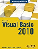 img - for Visual Basic 2010 (Manual Imprescindible / Essential Manual) (Spanish Edition) book / textbook / text book