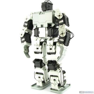 Robotis Comprehensive Kit