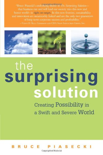 The Surprising Solution: Creating Possibility in a Swift and Severe World