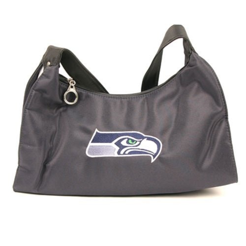 NFL SEATTLE SEAHAWKS STYLE33 HANDBAG PURSE POCKETBOOK at Amazon.com