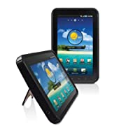 Marware DuoShell Fuse Hybrid Case for Samsung Galaxy Tab - Black