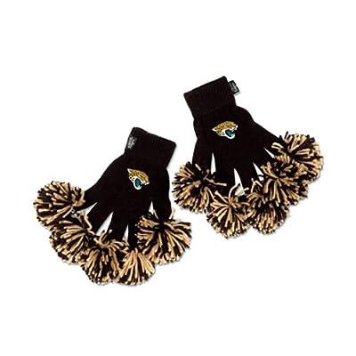 NFL Jacksonville Jaguars WCR04549023 Spirit Fingerz Gloves