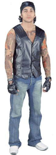 Tattoo Shirt Adult Size Large (40-42)