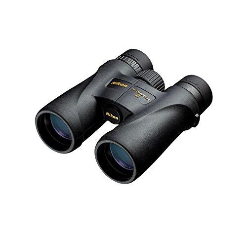 Nikon 7576 MONARCH5 8 x 42 Binocular (Black)
