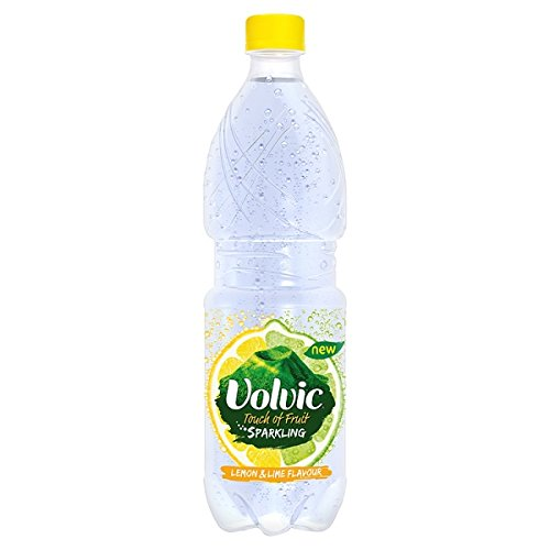 -12-pack-volvic-touch-of-fruit-sparkling-lemon-lime-flavoured-water-500ml