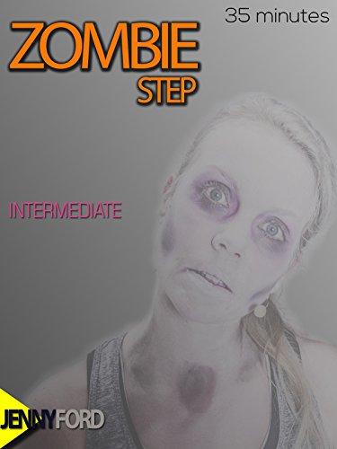 Zombie Step Aerobics