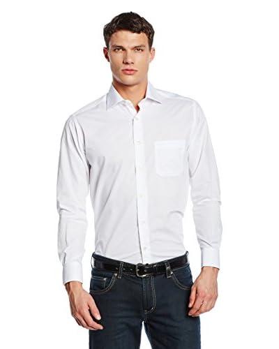 Milano Camicia Uomo [Bianco]