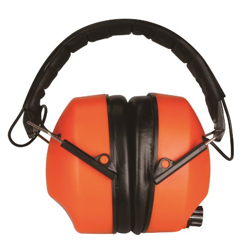 Astro Pneumatic 7660A Electronic Safety Earmuffs