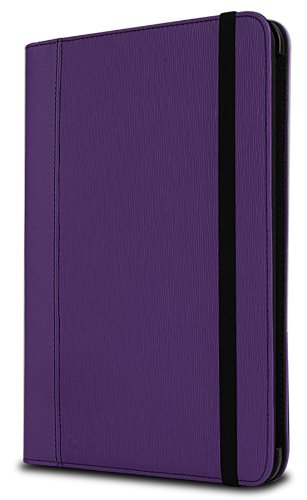"Marware Vibe Standing Case for Kindle Fire HD 7"" (Previous Generation), Purple (will only fit Kindle Fire HD 7"", Previous Generation)"