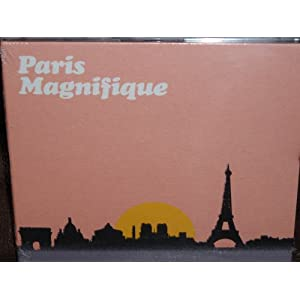 Various Artists -  Paris Magnifique