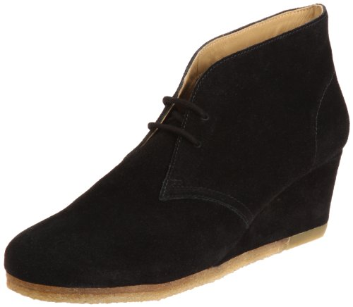 Originals Womens Yarra Desert Black Sde Suede 3.5 UK