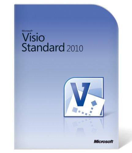 Microsoft Visio Standard 2010