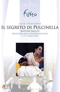 Stravinsky - Il Segreto di Pulcinella