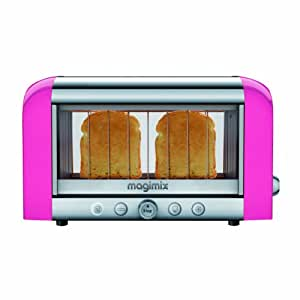 MAGIMIX Toaster 'vision rose' - 11530