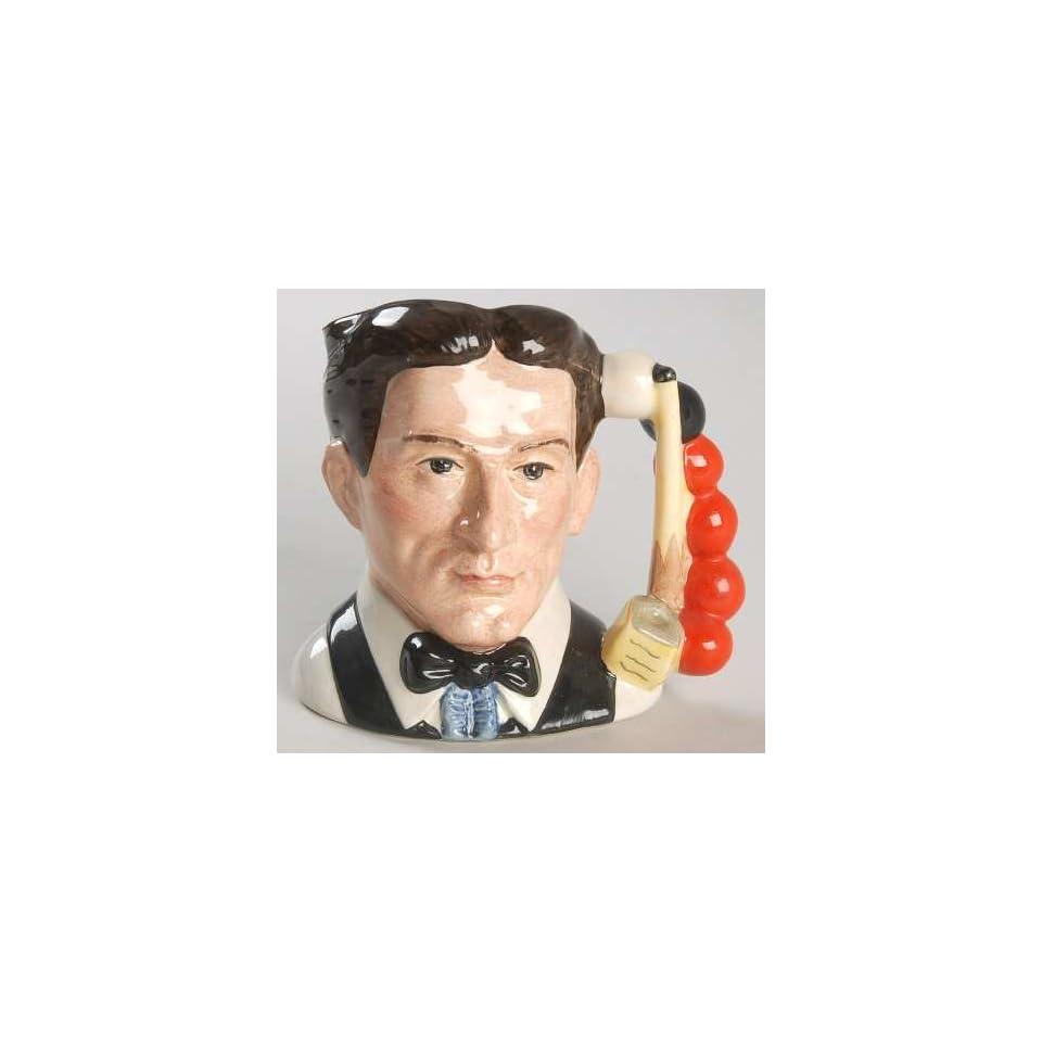Royal Doulton Character Jug Nb826, No Box, Collectible   5426905