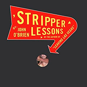 Stripper Lessons Audiobook