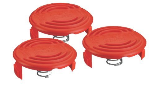Black and Decker Grass Hog RC-100-P Replacement Spool Cap for AFS Trimmer 2
