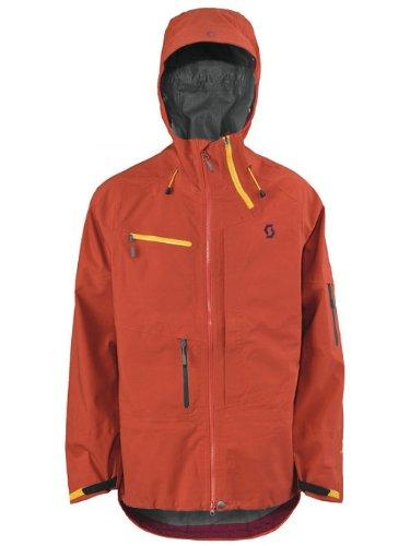 Herren Snowboard Jacke Scott Ridge Jacket