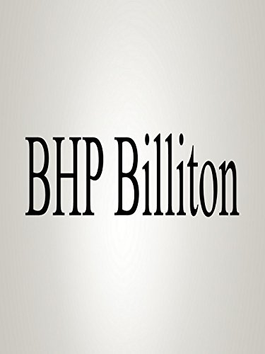 how-to-pronounce-bhp-billiton
