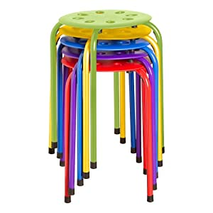 Bar Stool New 179 Stackable Bar Stools Walmart
