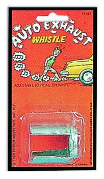 Auto Whistle Novelty Item - 1