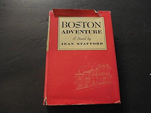 boston-adventure-novel-by-jean-stafford-1964-wartime-bce
