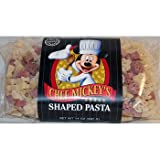 Disney Mickey & Minnie Pasta