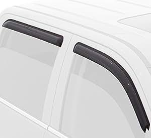 Auto Ventshade 94213 Original Ventvisor Window Deflector, 4 Piece