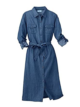 New Clothing Dresses Old Navy Dresses Old Navy Women S Chambray Shirt