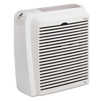 Hepa/Carbon Odor Air Purifier 418 Sq Ft Room Capacity