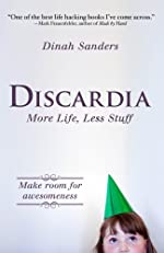 Discardia: More Life, Less Stuff