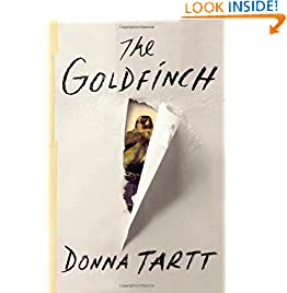 Donna Tartt (Author)  (4947)  Buy new:  $30.00  $16.95  154 used & new from $12.85