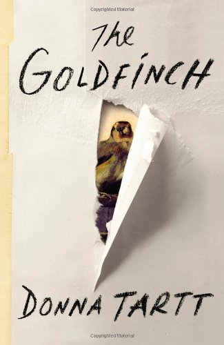 The Goldfinch Hardcover