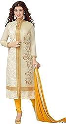 Bridal Collection Mariyam 119 Dress Material