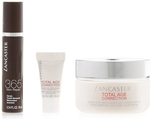 Lancaster Crema Antirughe, Total Age Correction, 200 gr
