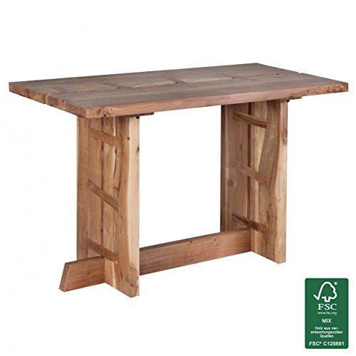 FineBuy-Esstisch-Massivholz-Akazie-120-x-60-x-76-cm-Esszimmer-Tisch-Design-Kchentisch-modern-Holztisch-Landhaus-Stil-rechteckig-dunkel-braun-Natur-Produkt-Massivholzmbel-Echt-Holz-unbehandelt