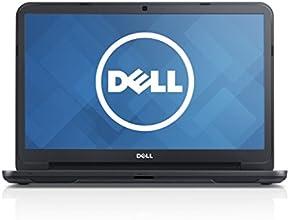 """Dell Inspiron 3531 - Portátil de 15.6"""" (Intel Celeron N2830, 4 GB de RAM, Disco HDD de 500 GB, Intel HD Graphics, Windows 8), negro -Teclado QWERTY Español"""