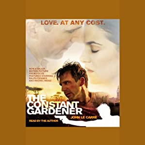 The Constant Gardener | [John le Carré]