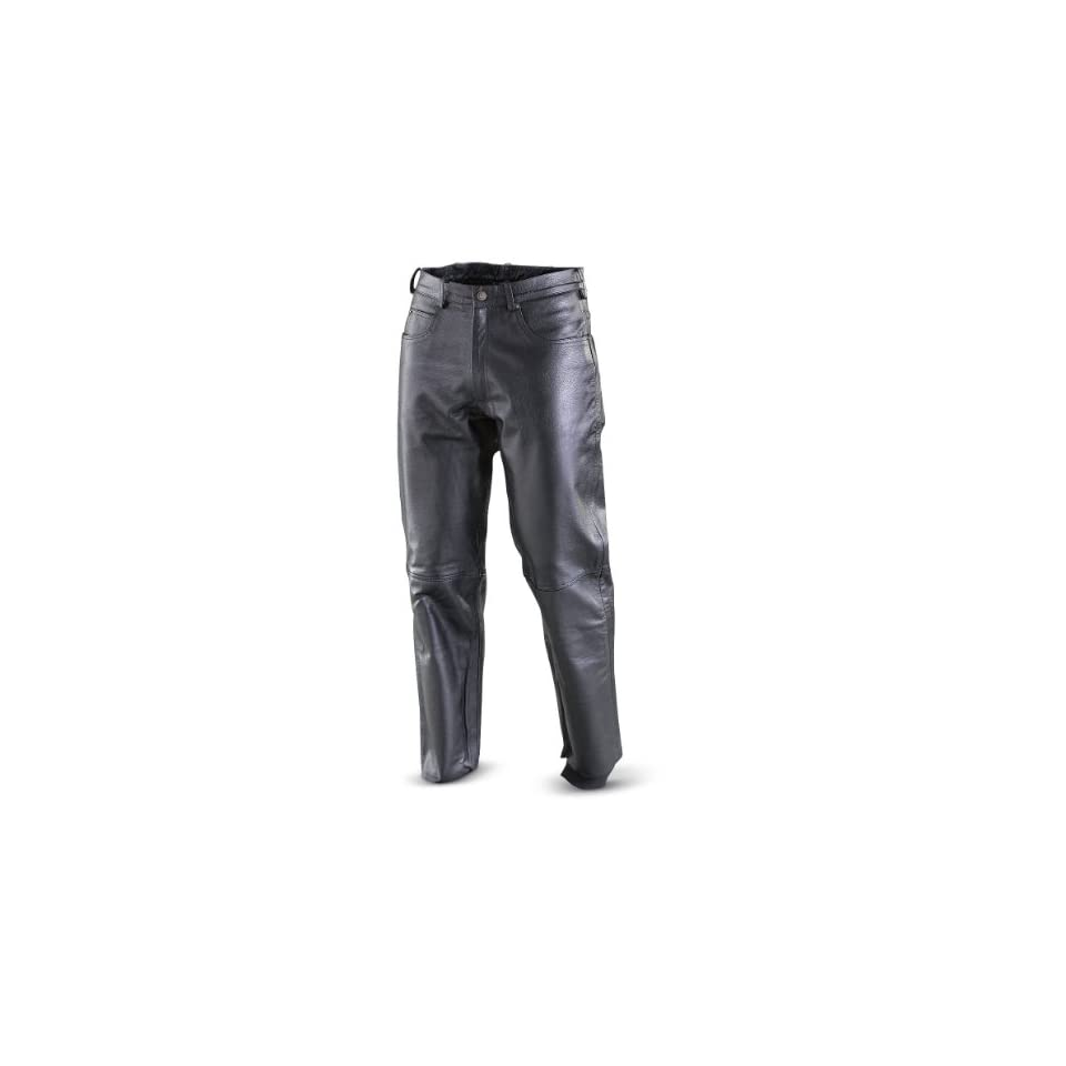 Black Guide Gear Leather Pants size 36: Everything Else