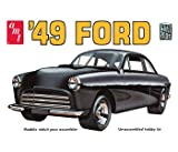 AMT '49 Ford Club Coupe