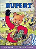 Rupert Annual - 1976 - The Daily Express Annual