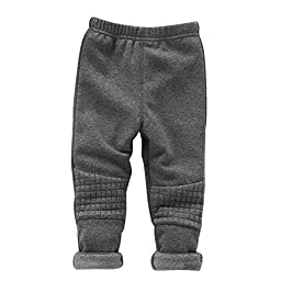Timall Baby Girl Autumn Winter Warm Skinny Thick Leggings