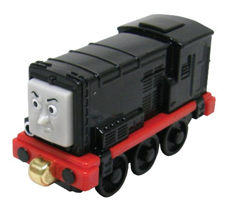 Learning Curve Brands Take Along Thomas and Friends - Lights And Sounds Diesel - 1
