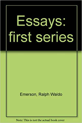 essay first second series Download and read essays first and second series essays first and second series essays first and second series book lovers, when you.