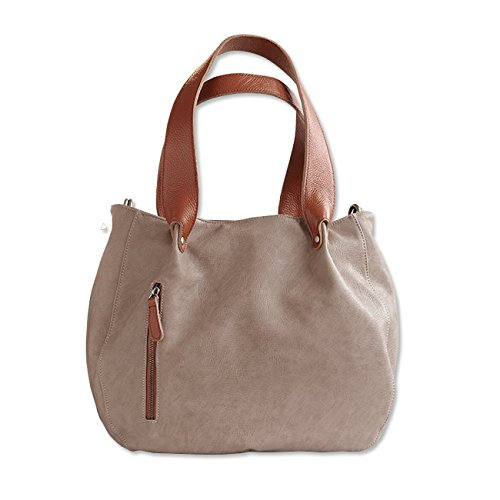 Orvis Women's Two-in-one Vegan-leather Hobo