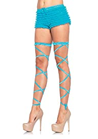 Leg Avenue Womens Leg Wraps