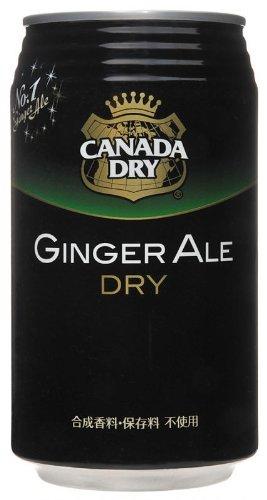 canada-lattine-350ml-dry-ginger-ale-24-pezzi
