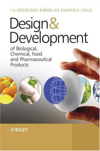 Food Product Development : Free pdf ebook design development of biological