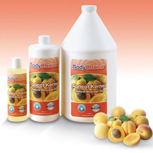 Apricot Massage Oil (5 Gallons)
